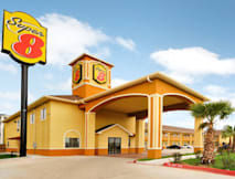 Super 8 Houston I-45 - Houston, Texas -
