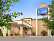 Baymont Inn & Suites Charlotte - Charlotte, North Carolina -