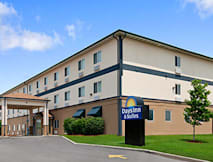 Days Inn and Suites Romeoville - Romeoville, Illinois - 