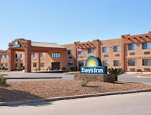 Days Inn Benson - Benson, Arizona -