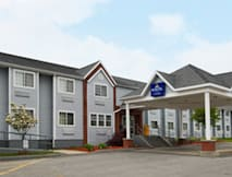 Microtel Inn & Suites - Baldwinsville, New York -