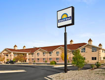 Days Inn Colorado Springs Airport - Colorado Springs, Colorado -