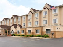 Microtel Inn & Suites - Oklahoma City, Oklahoma -