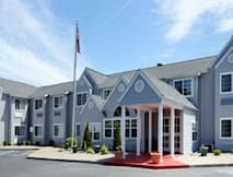 Microtel Inn - Latham, New York -