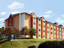 Microtel Suites at Music Road - Pigeon Forge, Tennessee - Welcome to the Microtel Pigeon Forge Music Road