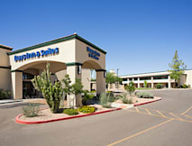 Days Inn &amp; Suites Scottsdale - Scottsdale, Arizona - 