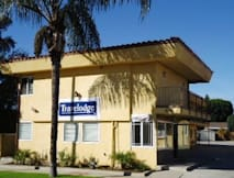 Travelodge Brea - Brea, California -