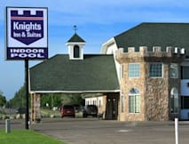 Knights Inn &amp; Suites Grand Forks - Grand Forks, North Dakota - 