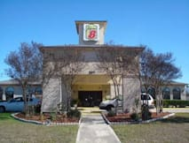 Super 8 San Antonio at I10 - San Antonio, Texas -