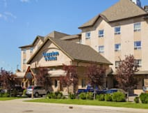 Days Inn & Suites West Edmonton - Edmonton, Canada -
