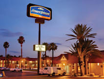 Howard Johnson Inn - Tucson, Arizona -