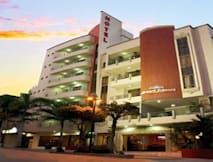 Howard Johnson Hotel Versalles - Barranquilla, Colombia -