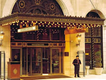 Millennium Knickerbocker Hotel - Chicago, Illinois -