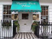 Regents Park Hotel - London, United Kingdom -