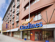 Citadines London Apartment Hotel - London, United Kingdom - 