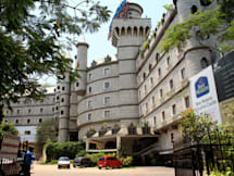 Amrutha Castle - Hyderabad, India -
