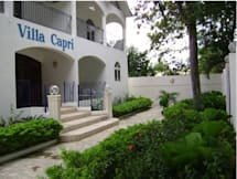 Hotel Villa Capri - Boca Chica, Dominican Republic - 