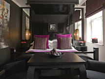 Malmaison London - London, United Kingdom -