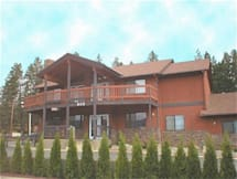 Stewart Lodge - Cle Elum, Washington - 