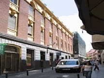 Hostal Apolo - Madrid, Spain - 
