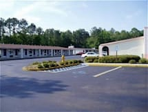 Country Hearth Inn - Jacksonville, Florida -