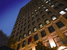 The Talbott Hotel - Chicago, Illinois -