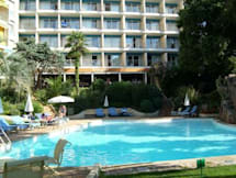 Avangani Resort Hotel Cannes - Cannes, France - 
