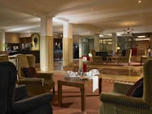 Camden Court Hotel - Dublin, Republic of Ireland - 