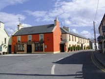 Hylands Burren Hotel - Ballyvaughan, Republic of Ireland -