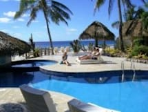 Club Raro Resort - Rarotonga, Cook Islands -