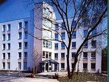 Smart Hotel & Hostel Berlin - Berlin, Germany -