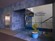 Best Western Johnsonville Motor Lodge - Johnsonville, New Zealand -