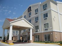 Best Western Plus Siegen Inn - Baton Rouge, Louisiana -