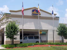 Best Western Baltimore West - Baltimore, Maryland -