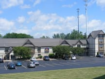 Best Western Birch Run/Frankenmuth - Birch Run, Michigan - BEST WESTERN of Birch Run/Frankenmuth