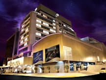 Best Western Plus Plaza Hotel Casino - Quito, Ecuador -