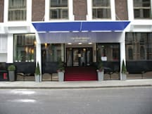 Best Western Premier Shaftesbury Hotel - London, United Kingdom - BEST WESTERN PREMIER Shaftesbury London Kensington