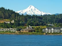 Best Western Plus Hood River Inn - Hood River, Oregon - BEST WESTERN PLUS Hood River Inn