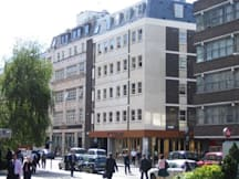 Clarendon Minories - London, United Kingdom - 
