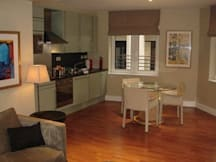 Clarendon Serviced Apartments - Pepys St - London, United Kingdom -