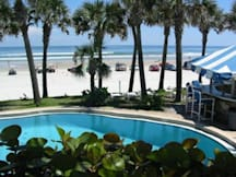 Flamingo Inn - Daytona Beach, Florida - 