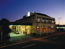 Kingsgate Hotel Greymouth - Greymouth, New Zealand - 