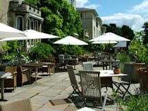 The Bath Priory Hotel - Bath, United Kingdom -