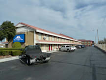 Americas Best Value Inn - Tulsa, Oklahoma -