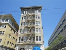 Americas Best Value Inn - San Francisco, California -