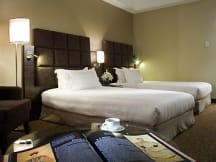 Novotel Peace Beijing - Beijing, China -