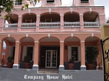 Company House Hotel - Christiansted, US Virgin Islands -