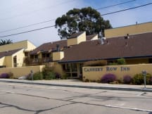 Cannery Row Inn - Monterey, California - 