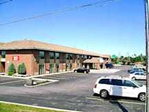 Motel 6 - Amherst, New York - 