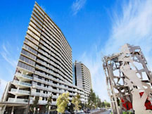 Grand Harbour Accommodation - Docklands, Australia -